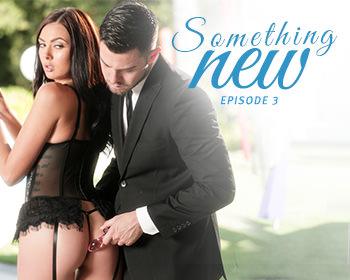 Something New, Episode 3