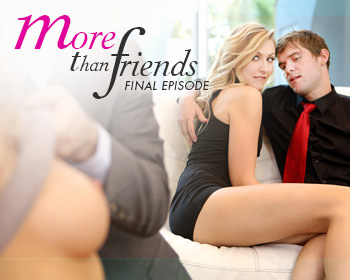More Than Friends, Episode 4